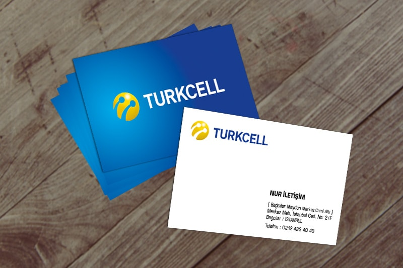 Brochure printing in istanbul catalog printing in istanbul business card printing reheart Images